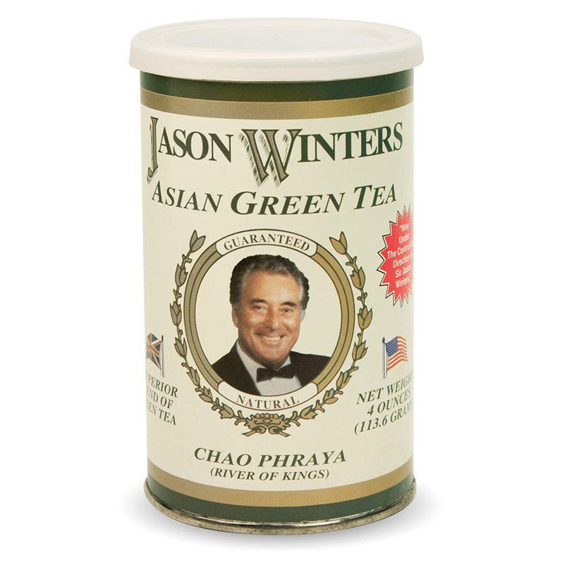 asian-green-tea