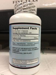 fiber-formula