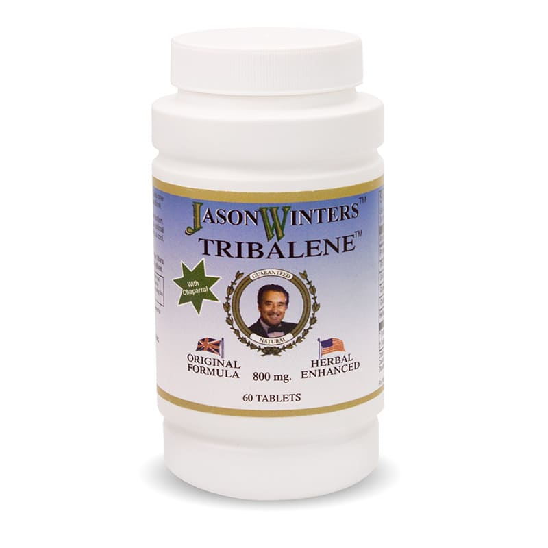 supplement-Tribalene-chaparral