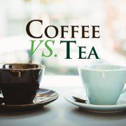 coffeevstea