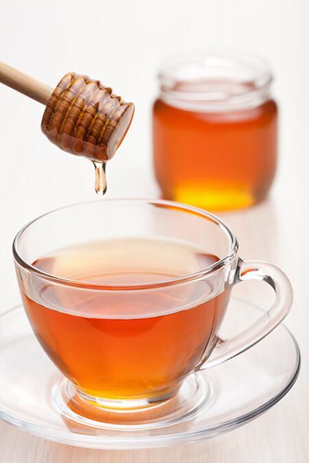 Does Sweetening Tea Ruin Its Healthiness? | Sir Jason Winters
