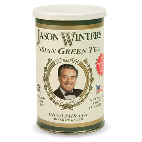 does green tea go bad sir jason winters
