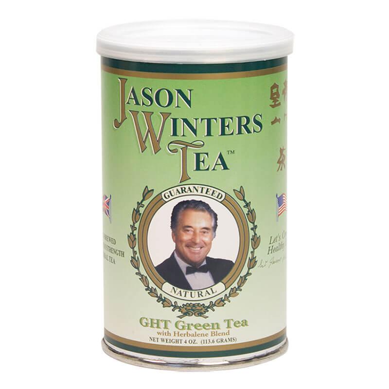 Sir jason winters cancer tea