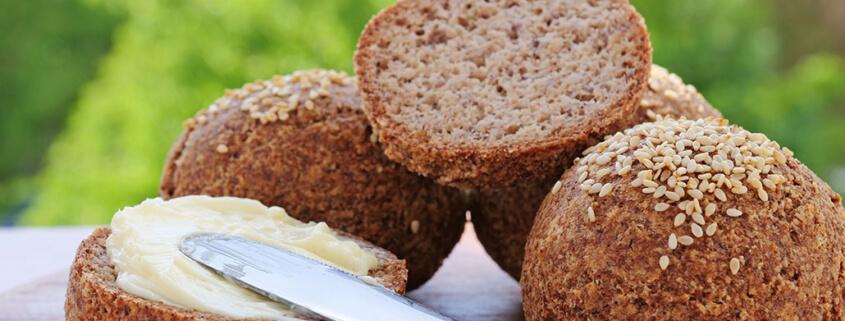 Psyllium Bread